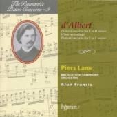 FRANCIS ALUN/BBCS  - CD ROMANTIC PIANO CONCERTO VOL.09