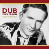 DICKERSON DUB  - CD BOPPIN' IN THE DARK