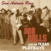 WILLS BOB  - 11xCD SAN ANTONIO ROSE