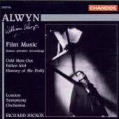 ALWYN W.  - CD FILM MUSIC-SUITES