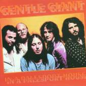GENTLE GIANT  - CD IN PALESPORT