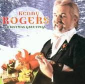 ROGERS KENNY  - CD CHRISTMAS ALBUM