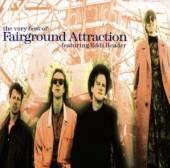 FAIRGROUND ATTRACTION  - CD VERY BEST OF