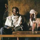 SPEARMAN GLENN  - CD BLUES FOR FALASHA