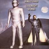 STARR RINGO  - CD GOODNIGHT VIENNA