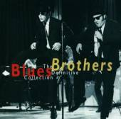 BLUES BROTHERS  - CD DEFINITIVE COLLECTION