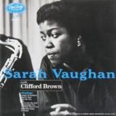 VAUGHAN SARAH  - CD FEAT. CLIFFORD BROWN