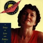 SEEGER PEGGY  - CD FOLKWAYS YEARS 1955-1992