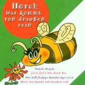 VARIOUS  - CD HORCH WAS KOMMT VON DRAUS
