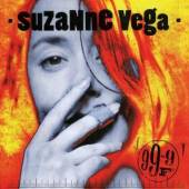 VEGA SUZANNE  - CD 99.9 F