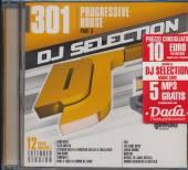 VARIOUS  - CD DJ SELECTION 301-..