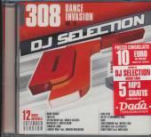 VARIOUS  - CD DJ SELECTION 308-..