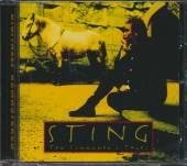 STING  - CD TEN SUMMONER'S TALES