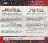 KEBY SOM BOLA / SNEHULIENKA A 7 PRETEKAROV - supershop.sk