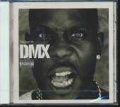 DMX  - CD BEST OF DMX