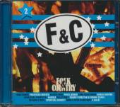 VARIOUS  - CD F&C - FOLK A COUNTRY 2