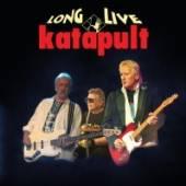 KATAPULT  - CD LONG LIVE KATAPULT