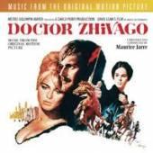 SOUNDTRACK  - CD DOCTOR ZHIVAGO