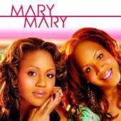 MARY MARY  - CD MARY MARY