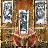 NAPALM DEATH  - CD DEATH BY MANIPULATION