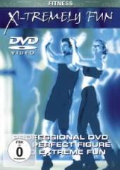 X-TREMELY FUN-V/A  - DVD X-TREMELY FUN
