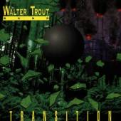 TROUT WALTER -BAND-  - CD TRANSITION