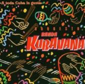 ORQUESTA KUBAVANA  - CD TODA CUBA LE GUSTA