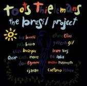 THIELEMANS TOOTS  - CD BRASIL PROJECT