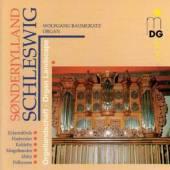 BAUMGRATZ WOLFGANG  - CD ORGAN LANDSCAPES:HOLSTEIN