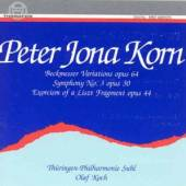 KORN P J  - CD SYMPHONY NO.3 OP.30