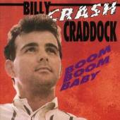 CRADDOCK BILLY  - CD BOOMBOOM BABY, WELL DON'T