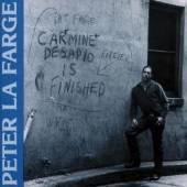 LAFARGE PETER  - CD ON THE WARPATH/AS..