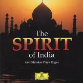 SHANKAR ANANDA  - CD SPIRIT OF INDIA