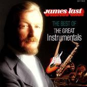 LAST JAMES  - CD BEST OF GREAT INSTRUMENTA