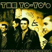 YO-YO'S  - CD UPPERS & DOWNERS