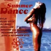 VARIOUS  - 2xCD SUMMER DANCE