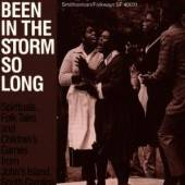 VARIOUS  - CD BEEN IN THE STORM SO LONG