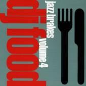 DJ FOOD  - CD JAZZ BRAKES VOL 4