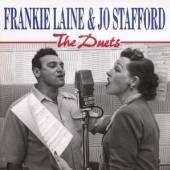 LAINE FRANKIE & STAFFORD JO  - CD DUETS