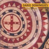 DOMINGUES DARIO  - CD UNDER THE TOTEMS (PART 1)