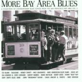 VARIOUS  - CD MORE BAY AREA BLUES-SAN F