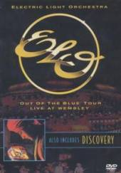 ELECTRIC LIGHT ORCHESTRA  - DVD OUT OF THE BLUE:..