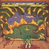 VELOSO CAETANO  - CD ESTRANGEIRO