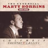 ROBBINS MARTY  - 2xCD THE ESSENTIAL MARTY ROBBINS 1
