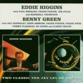 HIGGINS EDDIE  - CD EDDIE HIGGINS