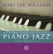 WILLIAMS MARY LOU  - CD MARIAN MCPARTLAND'S PIANO