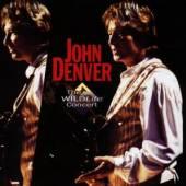 DENVER JOHN  - CD WILDLIFE CONCERT