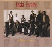 YAKKI FAMIRIE  - CD G0WTU