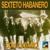 SEXTETO HABANERO  - CD SON CUBANO