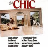 CHIC  - CD CEST CHIC